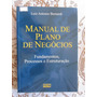 Plano De Negócios Luiz Antonio Bernardi