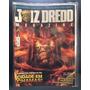 Juiz Dredd Magazine Coleção 1 Ao 24 Mythos