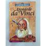 Leonardo Da Vinci E Seu Supercérebro Mortos De Fama