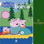 Peppa Pig Passeando De Barco: Com 4 Quebra cabeças