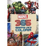 Livro Para Colorir 365 Desenhos Infantis Promoção