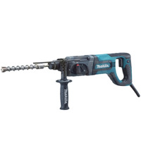 Martelete Combinado 24mm 780Watts - Makita - HR2475X - 110 Volts