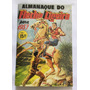 Almanaque Do Flecha Ligeira 1957 100 Páginas Fac símile