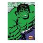 Quadro Canvas Hulk 50x70 10080916