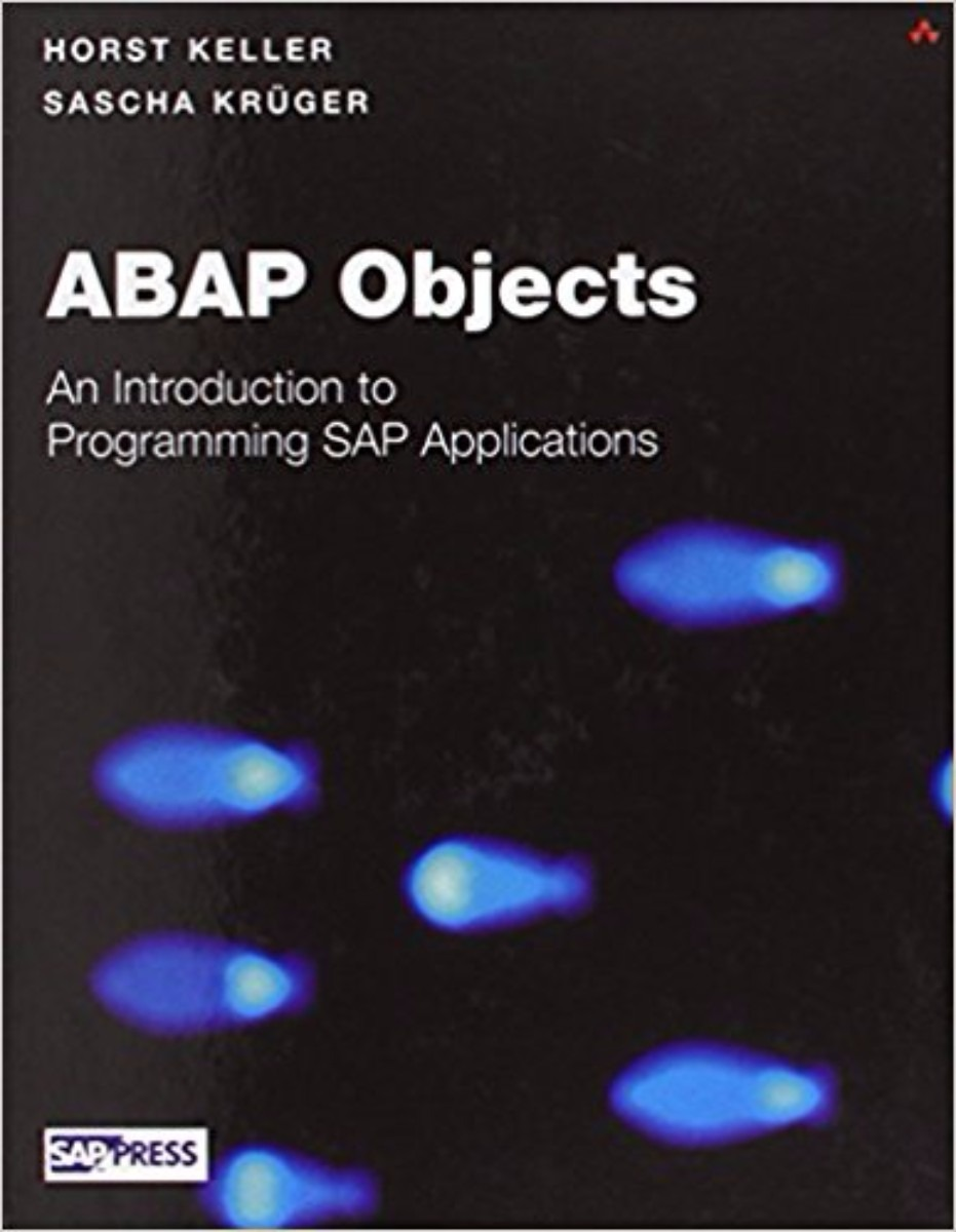 ABAP OBJECTS - INTRODUCTION TO PROGRAMMING SAP