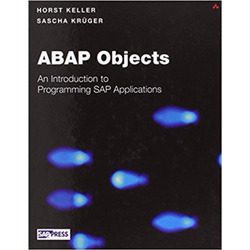 ABAP OBJECTS - INTRODUCTION TO PROGRA...