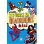 Almanaque Historias Em Quadrinhos De A A Z