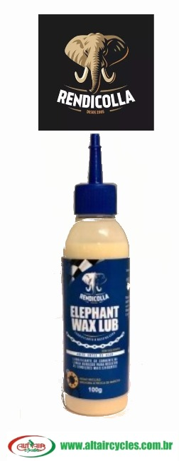 Lubrificante Elephant Wax Lub
