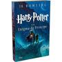 Livro Harry Potter E O Enigma Do Príncipe Novo E Lacrado