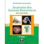 Livro Anatomia Dos Animais Domésticos Konig