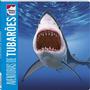 Lenticular 3d Animais Perigosos: Aventuras De Tubarões