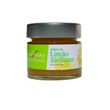 Geleia de Limão Siciliano 190g  - Don Divino