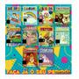 220 Livrinhos Infantis, revistas De Colorir, atacado, revenda.