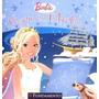 Livro Barbie. Viagem As Estrelas Taia Morley