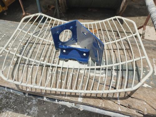 10 Antena Airgrid Modelo Antigo Parafusado Original