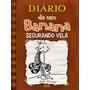 Full Livro Diário De Um Banana 7 Segurando Vela Capa Dura