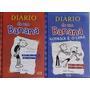 Diário De Um Banana Capa Dura 1 E 2 2 Livros Frete 16