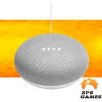 Caixa de Som Google Home Mini - White