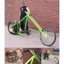 Projeto Overkill Bike Chopper Envio Imediato
