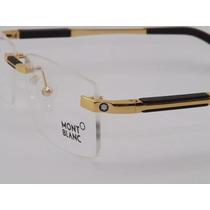 f0e1b15b34fb6 Busca armação oculos masculino mont blanc a venda no Brasil ...