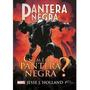 Literatura Marvel Pantera Negra Quem É O Pantera Negra?