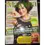 Revista Máxima Nº 29 Guilhermina Guinle Receitas Out 2012