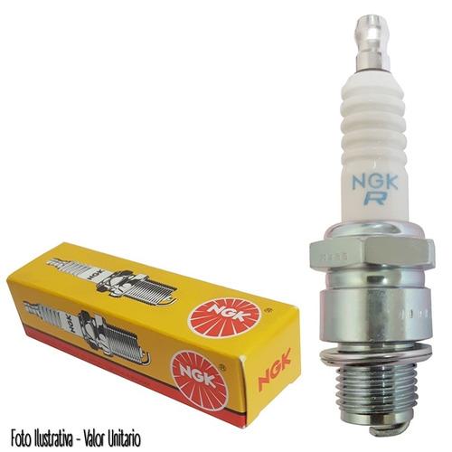 Vela De Ignição Ngk Evinrude Motor De Popa 60hp 68 À 92