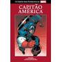 Capitão América O Odio Se Chama Sangue Roger Stern E John