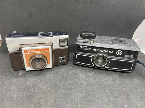 Máquinas Fotográficas Kodak Original