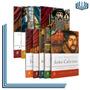 Kit Um Perfil De Homens Piedosos: Coleção Completa 10 Livros