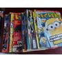 Lote 32 Revistas Recreio Temas E Ano Diversos