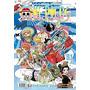 One Piece Vol. 91