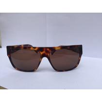 711d99f9b Comprar Óculos De Sol Evoke Zegon Marrom Tartaruga Turtle Golden