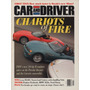 Car And Driver Mar/1998 Bmw Porsche Boxster Corvette Pontiac