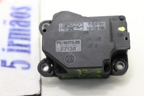 Motor Atuador Caixa Ar Land Rover Evoque 2.0 2012 / 2013 Original