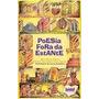 Poesia Fora Da Estante (livro) Otimo Estado!