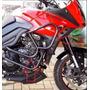 Protetor De Moto E Carenagem Superior Triumph Tiger 1050