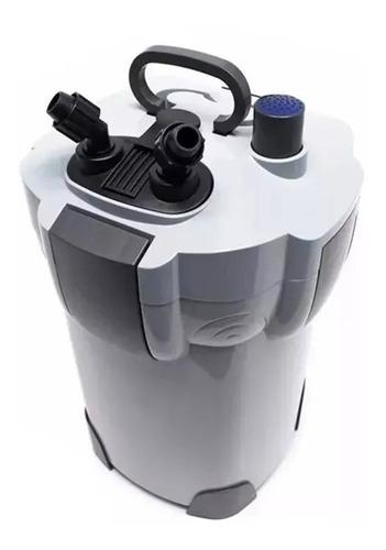 Filtro Canister Sunsun Hw-403a 1400l/h Filtragem Para Aquários Original