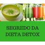 Segredos Da Dieta Detox