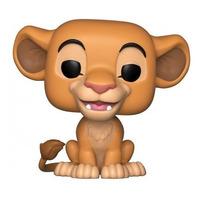 Nala Pop Funko #497 - O Rei Leão - Disney