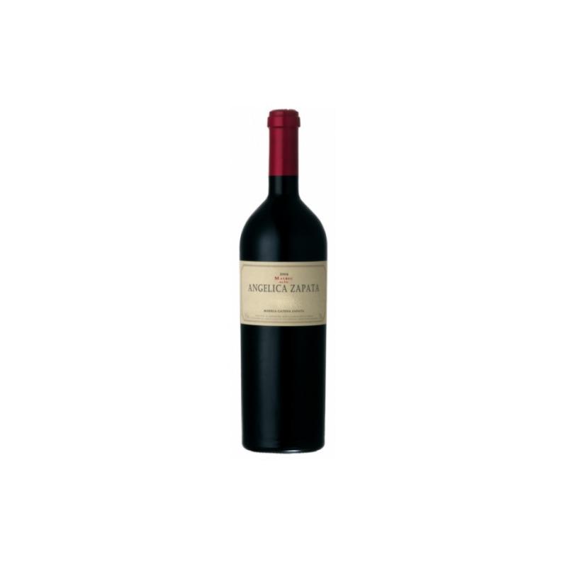 Vinho Fino Malbec 750ml - Angelica Zapata