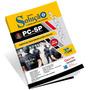 Apostila Impressa Pc sp 2018 agente Telecomunicações Policia