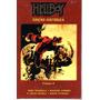 Hellboy Edicao Historica 8 Mythos 08 Bonellihq Cx240 L19