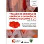 Tratado De Medicina De Urgência E Emergência Pronto socorro