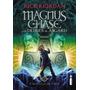 Magnus Chase O Martelo De Thor Livro 2 (usado)