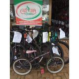 Bicicleta Usada 20 Preta