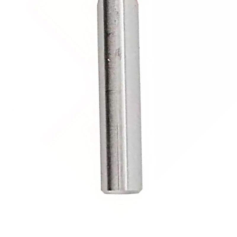 Fresa para Tupia Reta Paralela Widea p/ Madeira/Acrilico 8mm - 04-11506 - Freud