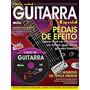 Método Guitarra Terceira Edição Dvd Revista