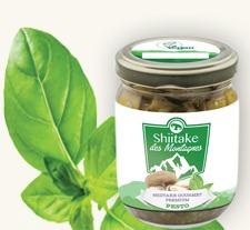 Shiitake Gourmet Premium Pesto (2 Potes)
