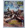 Revista Xbox 360 Edição Número 39